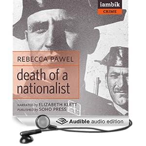 Death of a Nationalist (Unabridged)