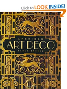 American Art Deco:  Architecture and Regionalism BY:ajaya settles