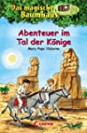 Das magische Baumhaus - Abenteuer im...