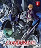 Mobile Suit Gundam Unicorn Vol. 4