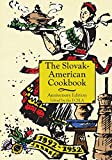 The Anniversary Slovak-American Cook Book