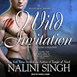 Wild Invitation: A Psy-Changeling Anthology | Nalini Singh