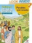 Children's Bible Comic Book Parables...