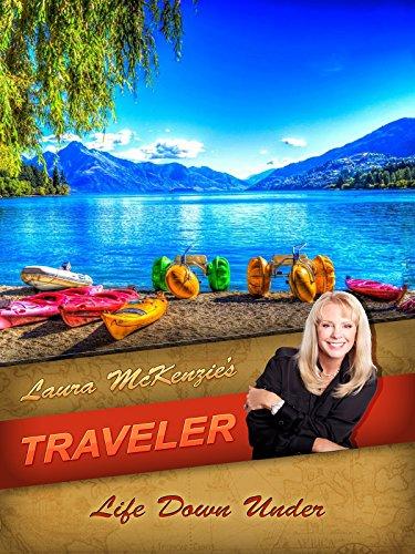 Laura McKenzie's Traveler - Life Down Under