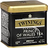 Twinings Prince of Wales Tea, Loose Tea, 3.53 Ounce Tin