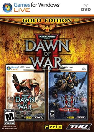 Warhammer 40,000 Dawn of War II: Gold Edition
