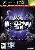 echange, troc WWE Wrestlemania XXI