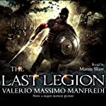 The Last Legion | Valerio Massimo Manfredi