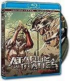 Ataque A Los Titanes - Volumen 6 Blu-ray España