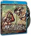 Ataque A Los Titanes - Volumen 6 [Blu...