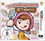 Nintendo 3DS Cooking Mama