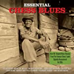 Essential Chess Blues (2CD)