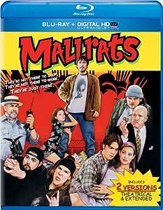 Mallrats (Blu-ray + DIGITAL HD with UltraViolet)