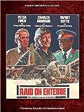The Raid on Entebbe