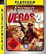 Tom Clancy's Rainbow Six Vegas 2 [Platinum] - [PlayStation 3]