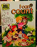 img - for I Can Count book / textbook / text book