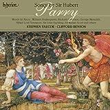 Parry: English Lyrics & Songs Varcoe