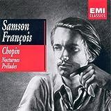 Chopin : Nocturnes, Préludes
