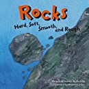 Rocks: Hard, Soft, Smooth, and Rough (Amazing Science)
