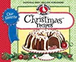 Our Favorite Christmas Recipes Cookbo...