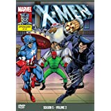 X-Men - Season 5, Volume 2 [DVD]