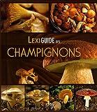 echange, troc Elcy - Lexiguide des champignons