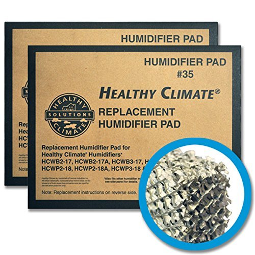 Lennox Healthy Climate #35 Water Panel Evaporator - # X2661, 2-Pack by Lennox (Lennox 35 compare prices)