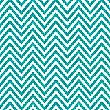 "Con-Tact Brand Creative Covering Self-Adhesive Shelf Liner, Chevron, Aqua,  18""x 9"