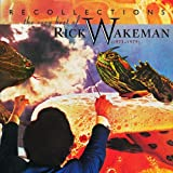 Recollections: The Very Best Of Rick Wakeman (1973-1979) by Rick Wakeman (2000-10-17)