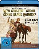 Image de Wer Schluckt Schon Gerne Blaue Bohnen (Blu-ray)