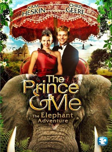 PRINCE & ME 4: THE ELEPHANT ADVENTURE
