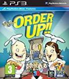 Order Up! (PlayStation Move) Playstation 3 PS3