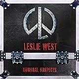 echange, troc Leslie West - Unusual Suspects