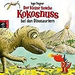 Der kleine Drache Kokosnuss bei den Dinosauriern | Ingo Siegner