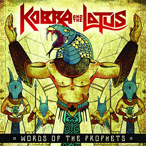 WORDS OF THE PROPHETS (DIG)
