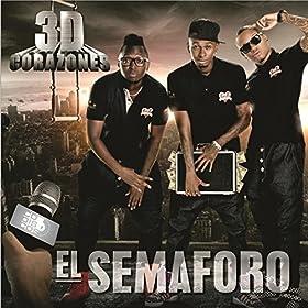 Amazon.com: El Semáforo: 3D Corazones: MP3 Downloads