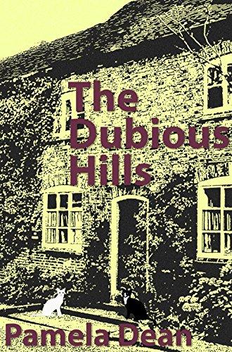 The Dubious Hills PDF