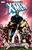 img - for X-Men: Dark Phoenix Saga book / textbook / text book