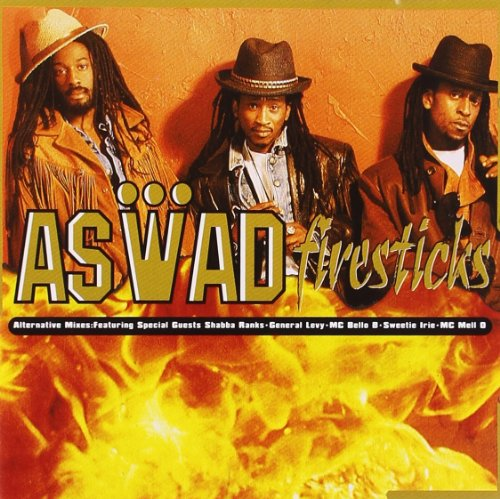 Aswad - 1988 CD 2 Time Life Music - Zortam Music
