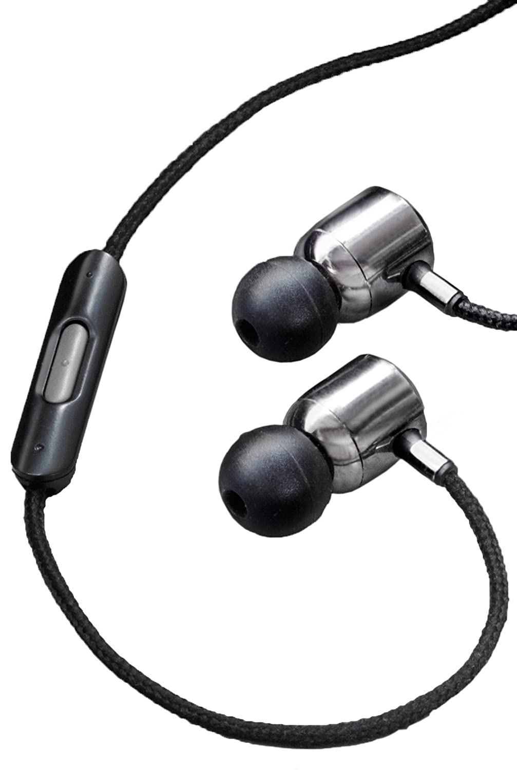 Monitor earbuds audio technica - bose earbuds large