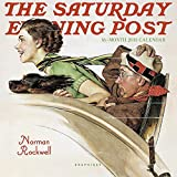 img - for Saturday Evening Post 2015 Calendar book / textbook / text book