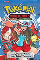 POKEMON ADVENTURES GN VOL 25 FIRERED LEAFGREEN