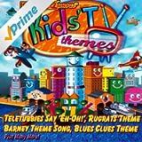 Barney Theme Song