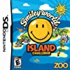 Smiley World Island Challenge - Nintendo DS