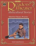 img - for Readers' Theater: Multicultural Stories book / textbook / text book