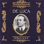 De Luca/Prima Voce