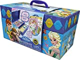 Tara Toy Frozen Ultimate Activity Case Craft Kit