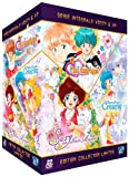 echange, troc Magical Girls (Creamy - Emi - Susy) - Intégrale - Edition Collector Limitée (22 DVD + Livrets)