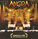 Angels Cry by Angra (2014-10-21)