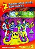 Evolution - Vol. 2 [DVD]